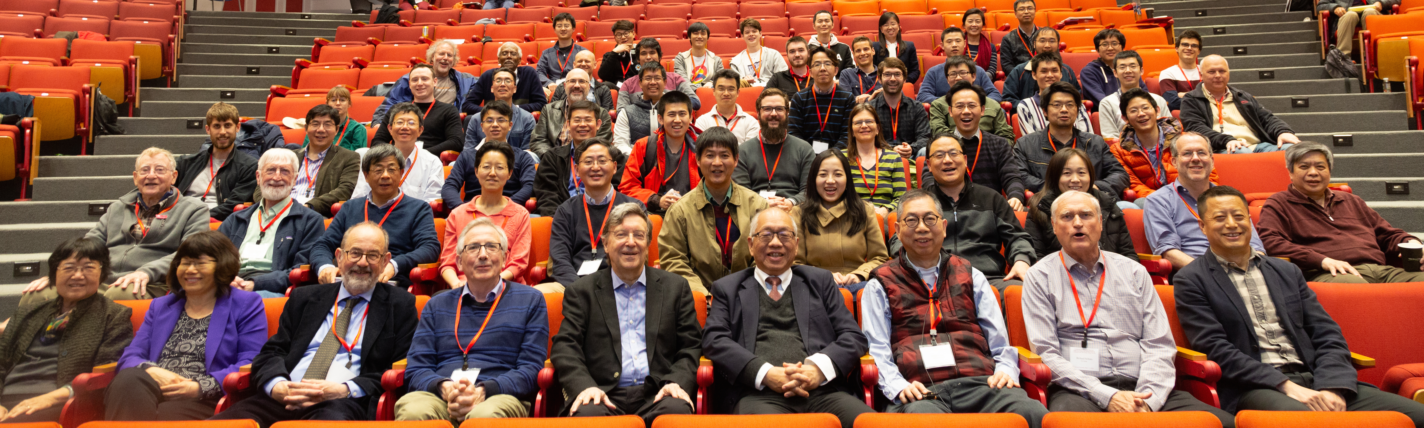 Conference on Differential Geometry, Calabi-Yau theory and General